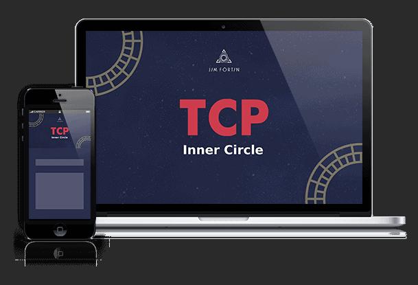 TCP IC device