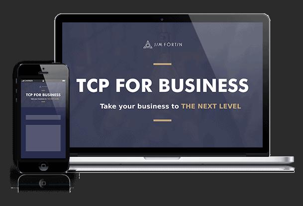 TCPB device
