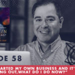 TheJimFortinPodcast EP58 Q A I started my own business and its not working out
