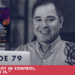 TheJimFortinPodcast EP79 You are not in control your brain is.